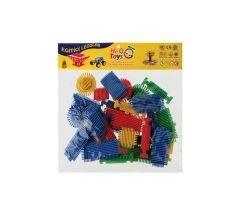 MEKANİK LEGO (POŞETLİ) 40 PARÇA